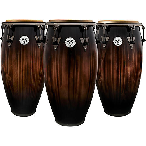 LP 55th Anniversary 3-Piece Top Tune Conga Set