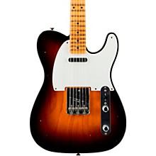 '56 Journeyman Telecaster Maple Fingerboard Electric Guitar Wide Fade 2-Color Sunburst