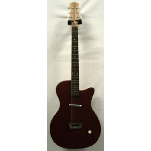 Danelectro 56' U1 Re-issue Solid Body Electric Guitar