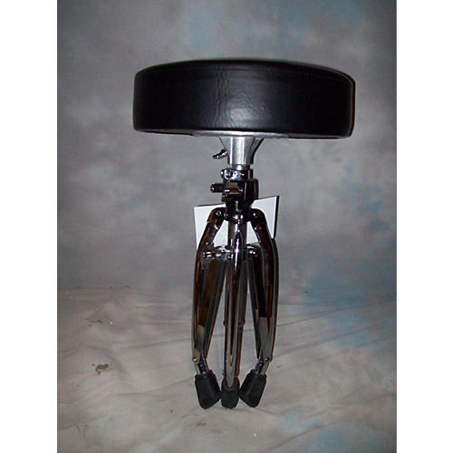 Gibraltar 5600 Blk Drum Throne