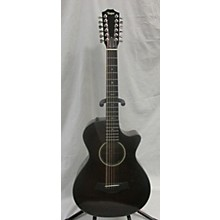 Taylor 562ce 12-String 12 String Acoustic Electric Guitar