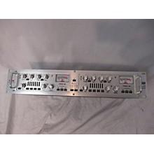 dbx 566 Dual Vacuum Tube Compressor Audio Converter