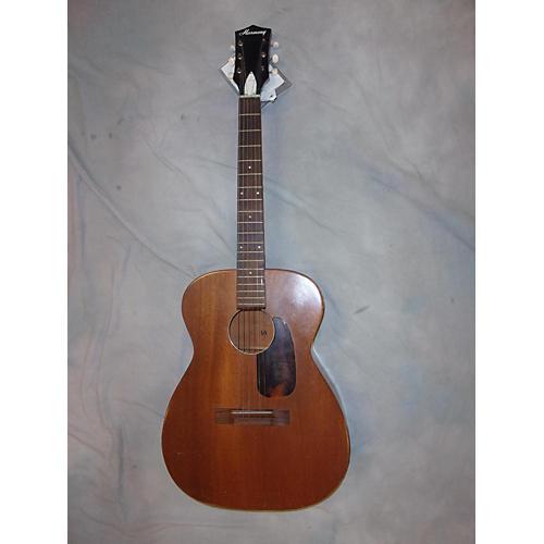 HARMONY 5680 Acoustic Guitar
