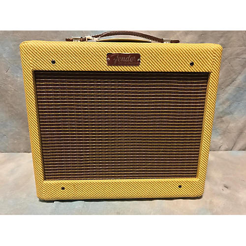 Fender 57 Champ Reissue Tube Guitar Combo Amp