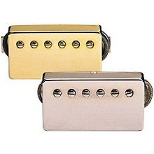 Gibson '57 Classic Plus Pickup Level 1 Nickel