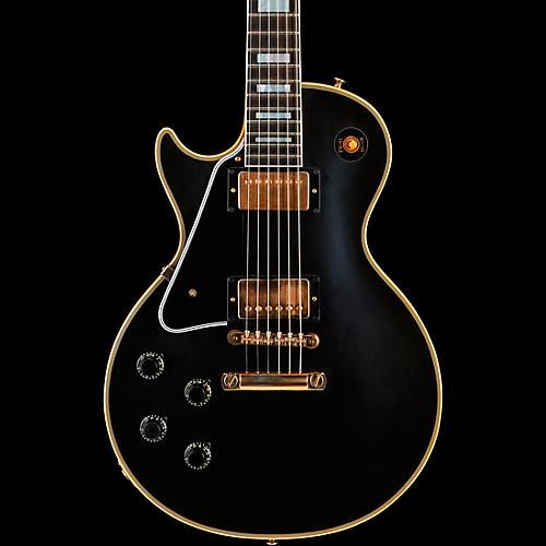Gibson Custom '57 Les Paul Custom VOS Left-Handed Electric Guitar