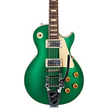 57 Les Paul Standard VOS NH Electric Guitar with Bigsby Candy Green