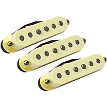 "Mojotone ""58 Quiet Coil with Hot Bridge"" Strat Pickup Set"