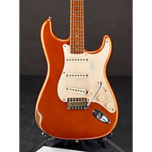 58 Special Stratocaster Relic Electric Guitar Faded Aged Candy Tangerine