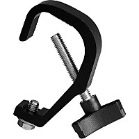 The Light Source Mini-Clamp Polished
