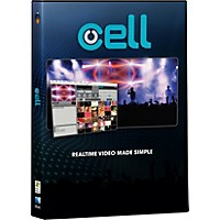 Livid Cell Vj Performance Software