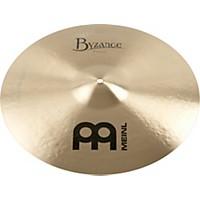 Meinl Byzance Heavy Crash Cymbal 18 In.