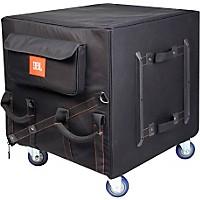 Jbl Sub Transporter For Eon18 Subwoofer Black