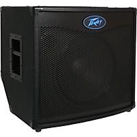 Peavey Tour Tko 115 400W 1X15 Bass Combo Amp  ...