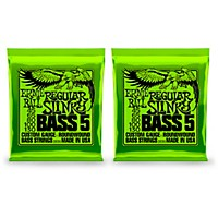 Ernie Ball 2836 Regular Slinky 5-String Bass  ...