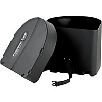 Protechtor Cases Protechtor Classic Bass Drum Case 20 X 18 Black