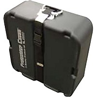Protechtor Cases Protechtor Classic Snare Drum Case (Foam-Lined) 14 X 5 Black