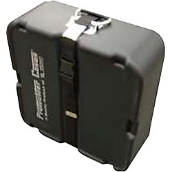 Protechtor Cases Protechtor Classic Snare Drum Case (Foam-Lined) 14 X 6.5 Black
