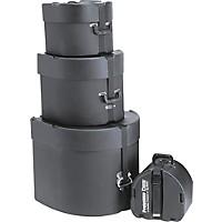 Protechtor Cases Protechtor Classic Tom Case 15 X 14 In. Black