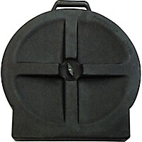 Protechtor Cases Protechtor Elite Deluxe Cymbal Case Black