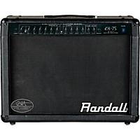Randall Kirk Hammett Kh75 75W 1X12 Guitar  ...