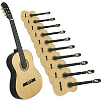 Lyons Classroom Guitar Program Kit 4/4 Buy 10, Get One Free!