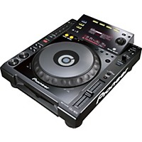 Pioneer Cdj-900 Tabletop Multi-Player