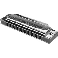 Suzuki Folkmaster Harmonica Boxed Set All 12 Keys