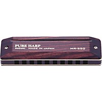 Suzuki Pure Harp F#