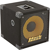 Markbass New York 151 Bass Speaker Cabinet Black 8 Ohms