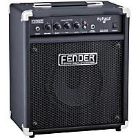 Fender Rumble 15 V2 15W 1X8 Bass Combo Amp  ...