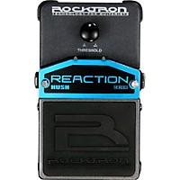Rocktron Reaction Hush Noise Reduction Guitar Effects Pedal