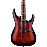 Esp Ltd Mh-350Nt Electric Guitar Dark Brown  ...