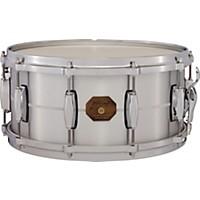 Gretsch Drums G-4000 Aluminum Snare Drum 14  ...