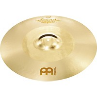 Meinl Soundcaster Fusion Thin Ride Cymbal 20 In.