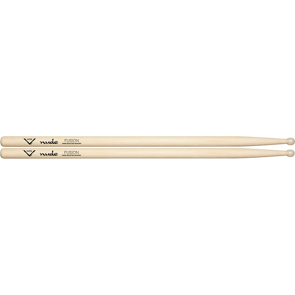 Vater Nude Series Fusion Drumsticks Nylon 1274115051679