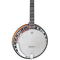 Dean Bw5 Backwoods 5-String Banjo Gloss Natural