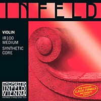 Thomastik Infeld Red Series 4/4 Size Violin  ...
