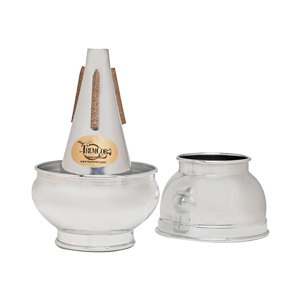 Trumcor Adjustable Aluminum Trumpet Cup Mute 1274228071037