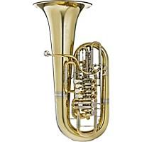 Meinl Weston 4460 Series 6-Valve 6/4 F Tuba 4460S Silver Standard