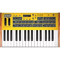 Dave Smith Instruments Mopho Keyboard  ...