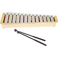 Lyons Diatonic Soprano Glockenspiel With  ...
