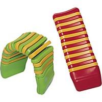 Hohner Kids Clatterpillar Assorted Colors