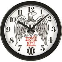 Ernie Ball Logo Wall Clock