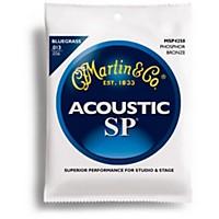 Martin Msp4250 Sp Bluegrass Medium Acoustic  ...