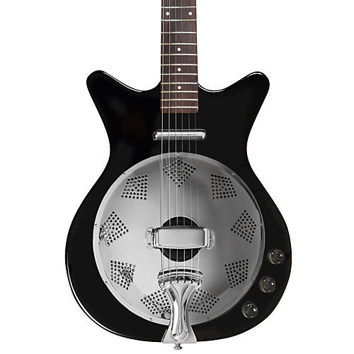 Danelectro '59 Acoustic-Electric Resonator Guitar