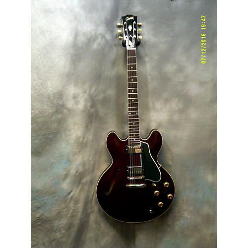 Gibson 59 ES335 CUSTOM SO Hollow Body Electric Guitar