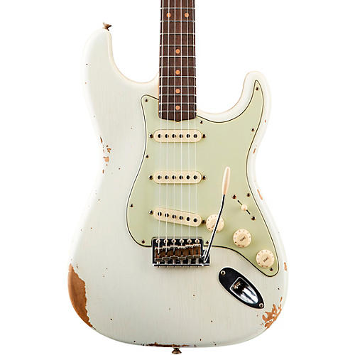 Fender Custom Shop '59 Heavy Relic Stratocaster Rosewood Fingerboard Electric Guitar