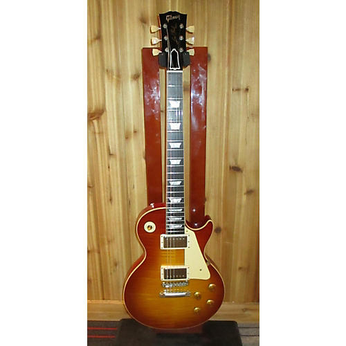 Gibson '59 Les Paul Standard Brazillian Solid Body Electric Guitar