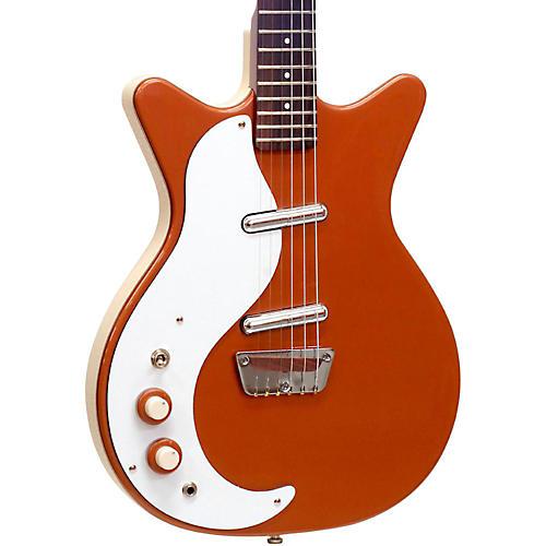 Danelectro '59 Original Left-Handed Electric Guitar